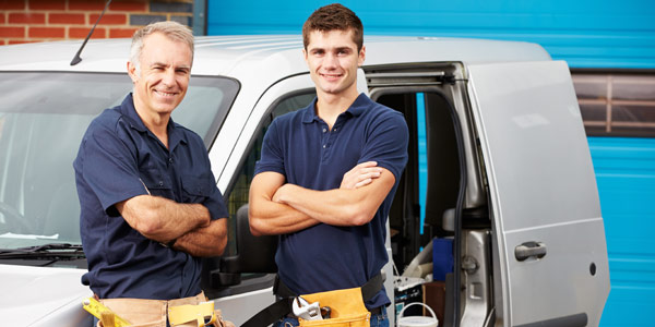 Electrical & Plumbing Services
